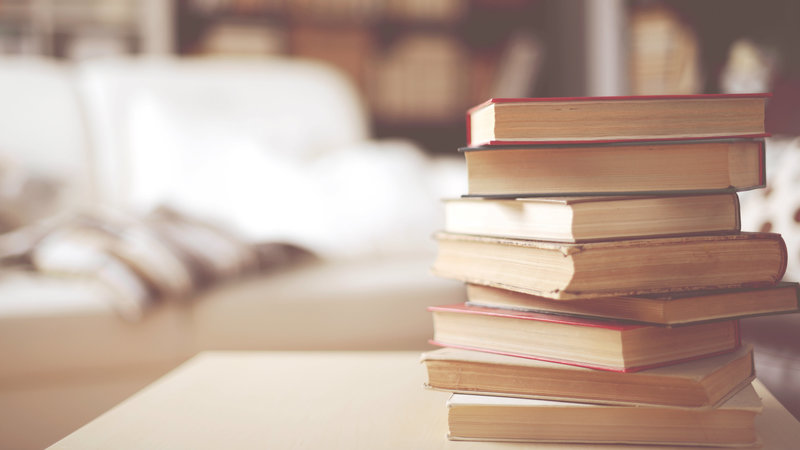 Why Christians Love Books