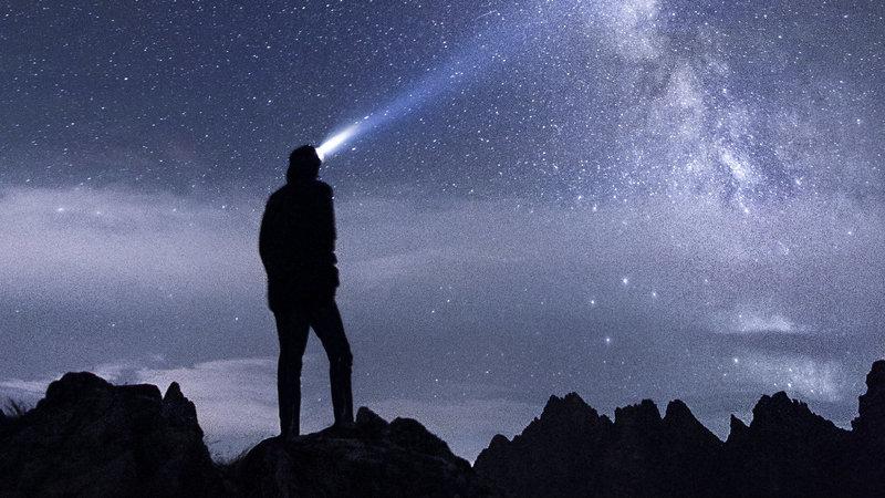 Dealing Hope in the Darkest of Nights