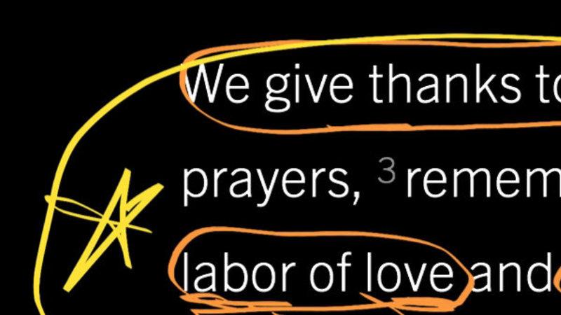Do Not Diminish God's Love for You