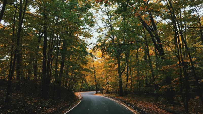 Eight Roadblocks to Spiritual Health