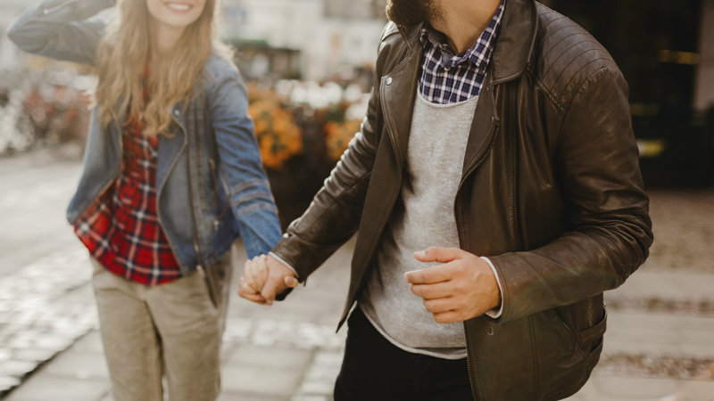Five Pieces of 'Out-Dated' Dating Advice