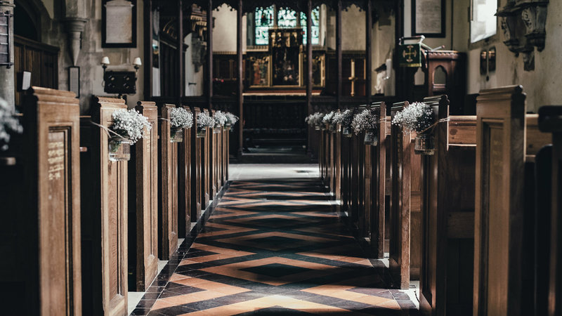 Has the Church Hurt You?