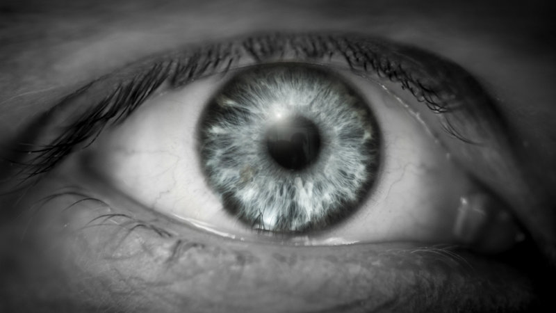 Our Eyes Are a Parable About Faith