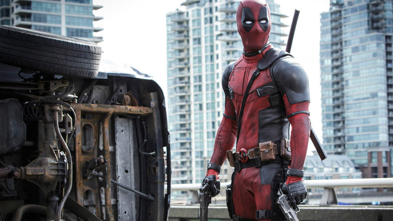 Seven Questions to Ask Before You Watch 'Deadpool'
