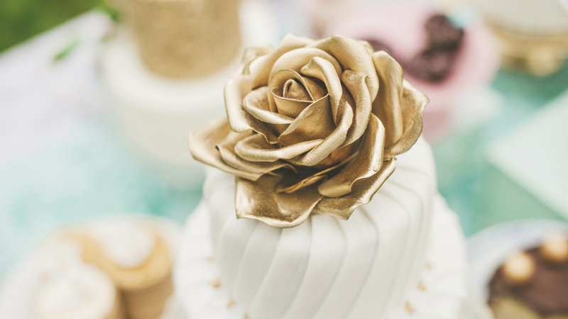 The Problem with the Pinterest Dream Wedding