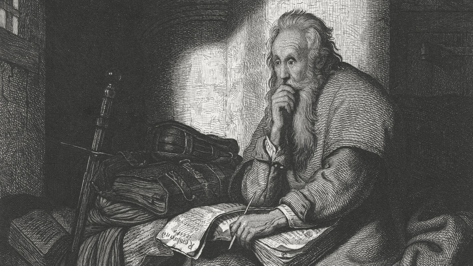 Why I Love the Apostle Paul oulbefto