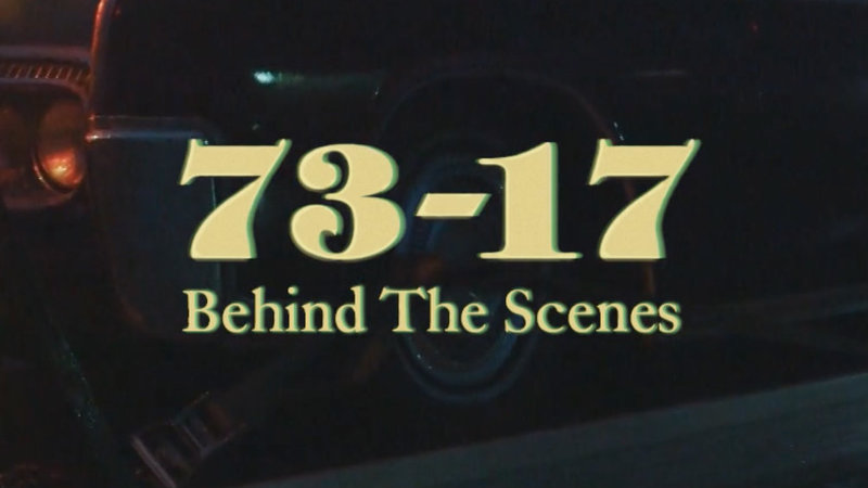 '73–17' in the Making