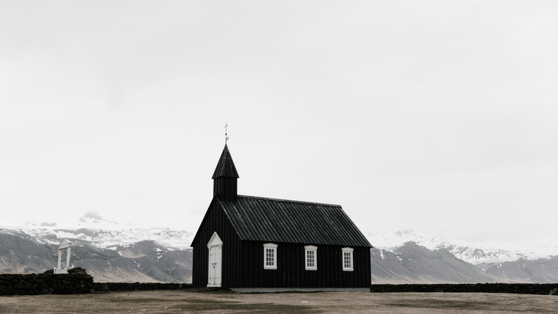 Are Small Churches Less Fruitful?
