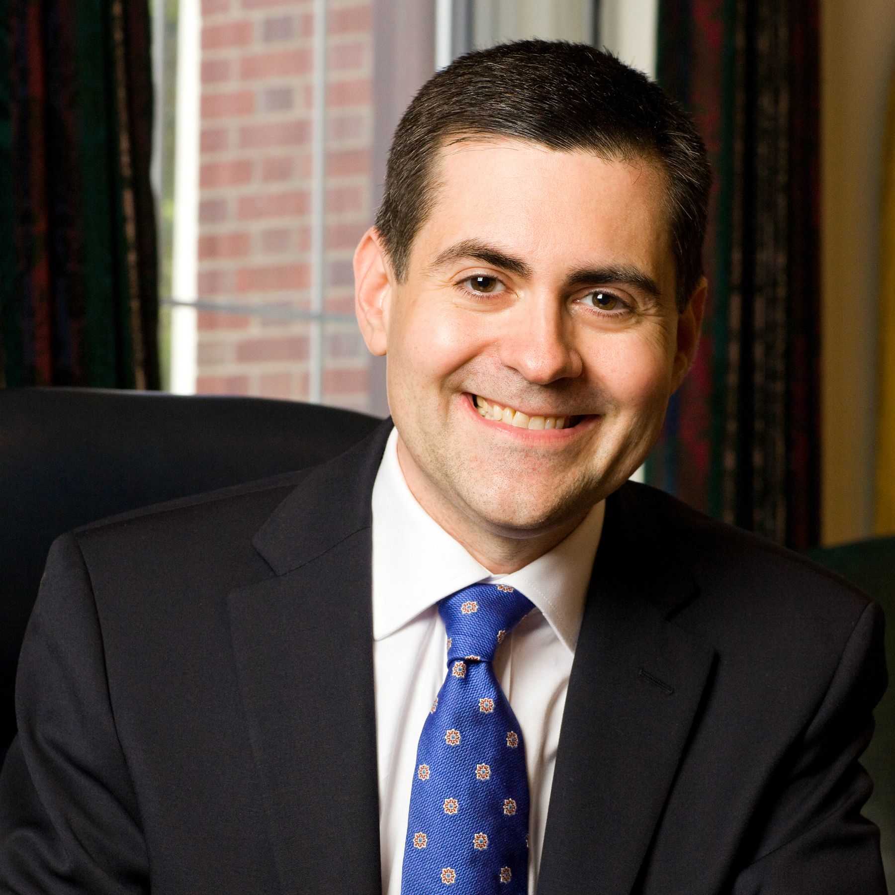 lit desiring god russell moore president ethics and religious liberty commission