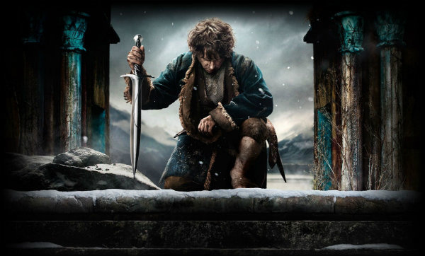 Bilbo's Last Goodbye