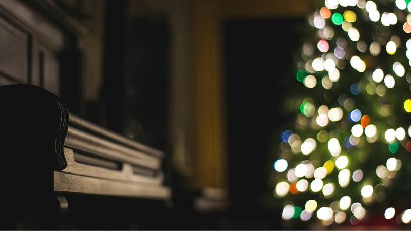 The Sacrifice of Christ in the Season of Christmas | Desiring God