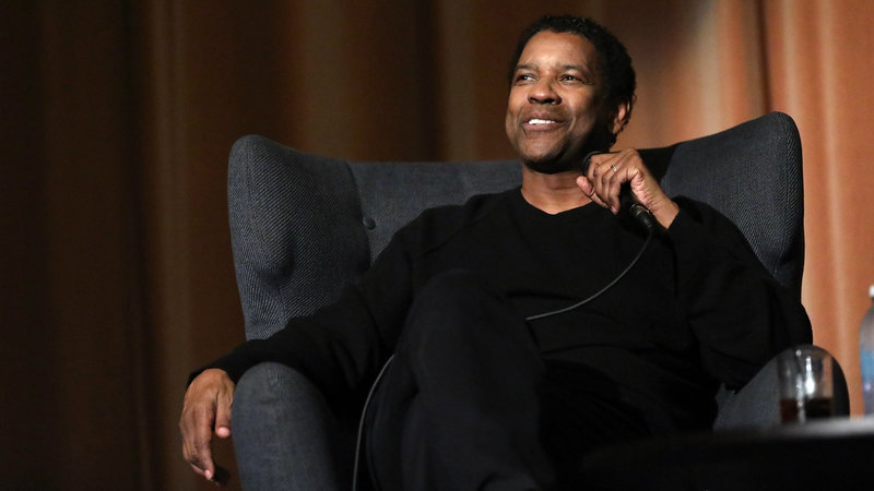 Denzel: Your Phone Is Changing You
