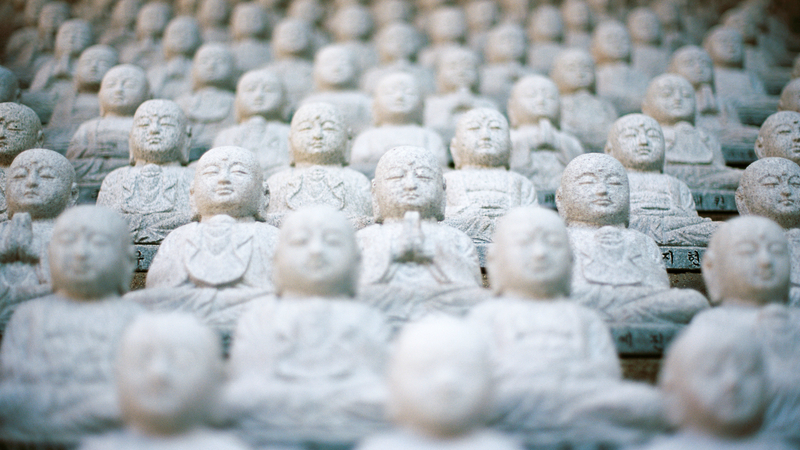 Do All Religions Lead to God?