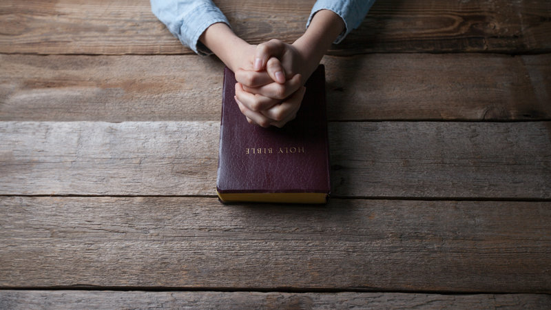 Do You Read the Bible Like a Nonbeliever?