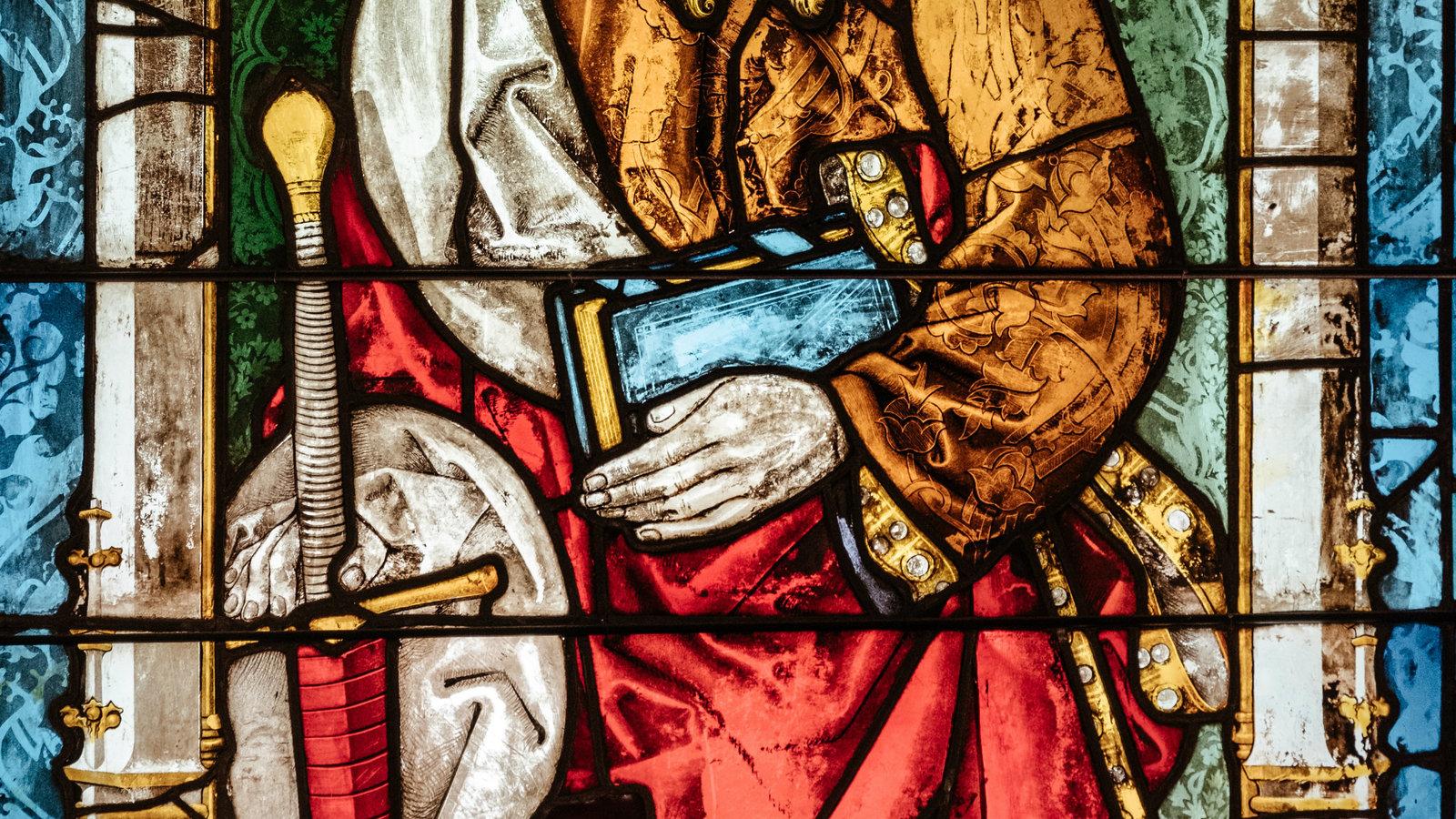 Does God Really Save Us by Faith Alone?