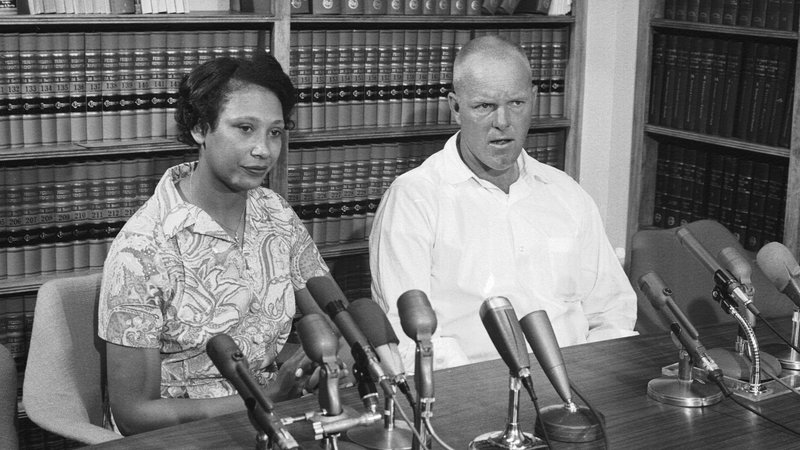 Fifty Years After 'Loving v. Virginia'