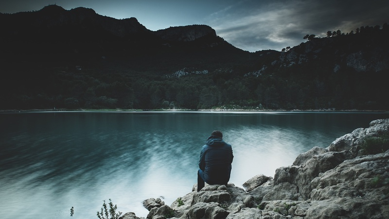 God's Work in Your Depression | Desiring God