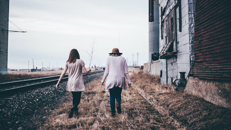Hope for Unhealthy Friendships