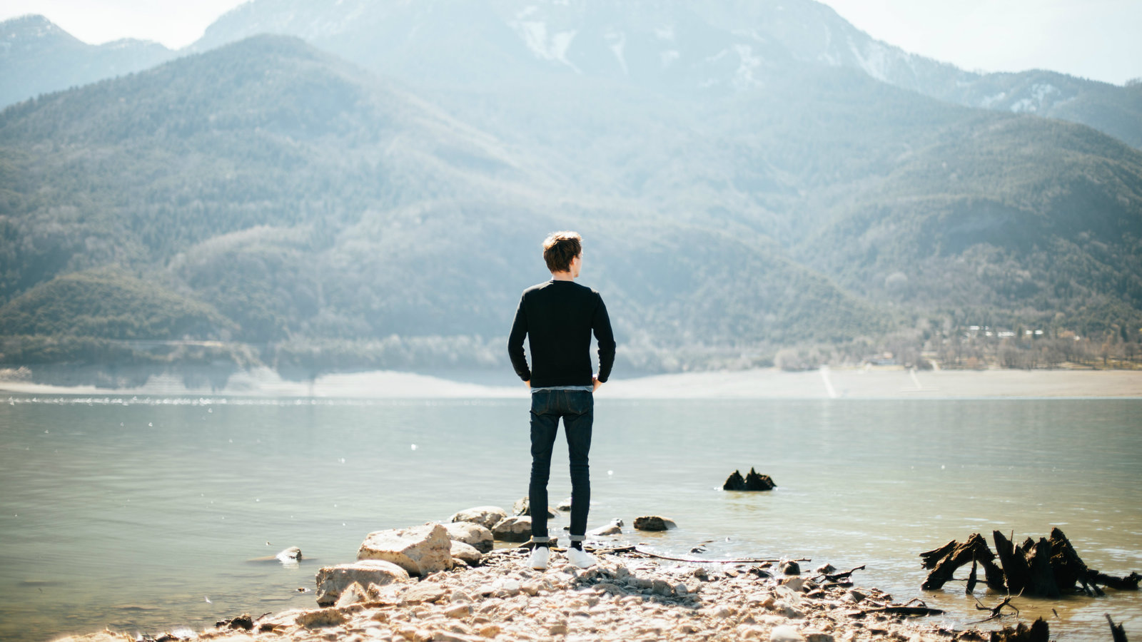 Are Introverts Better Evangelists?