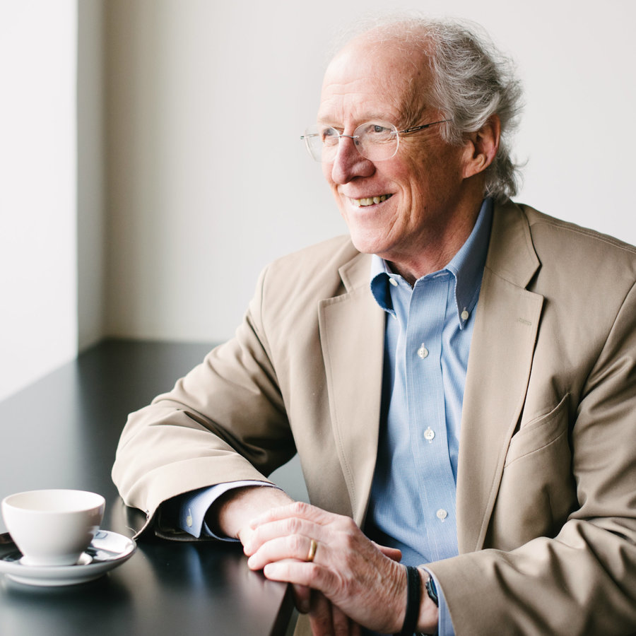 Is John Piper Happy?