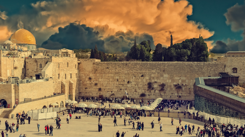 Jews Come Home to Jesus