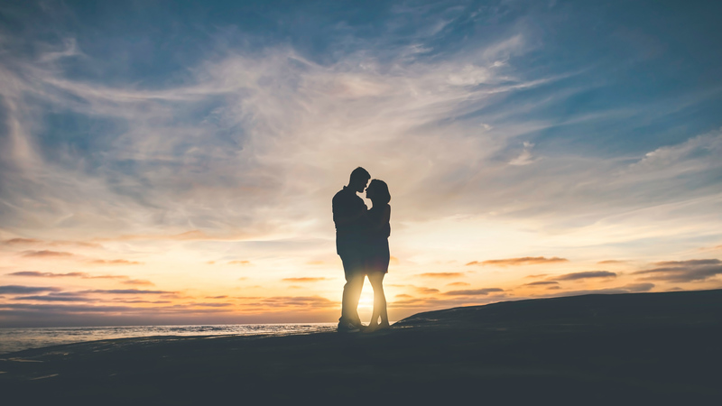 Husband, Lift Up Your Eyes: Letter to a Would-Be Adulterer