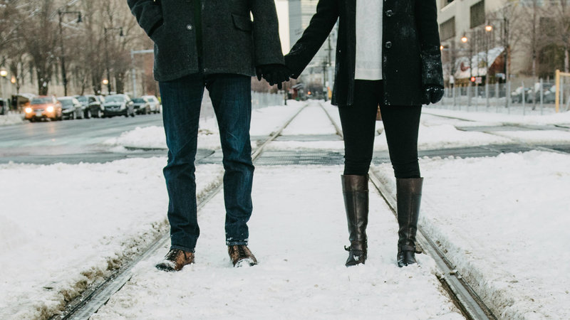Marriage Is Not About Me