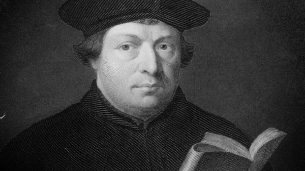 Listen To Text Messages >> Martin Luther: Lessons from His Life and Labor   Desiring God