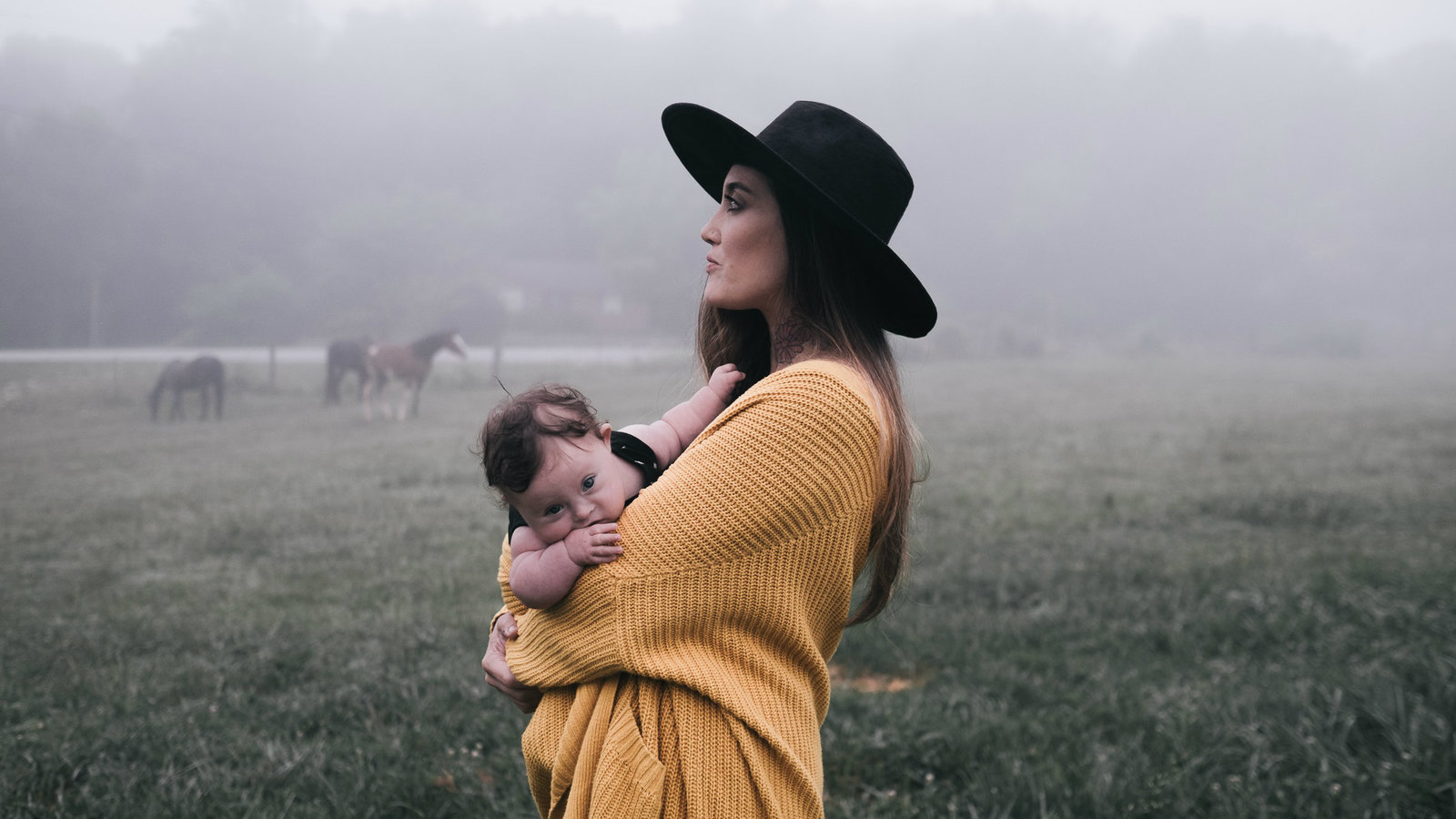 Millennial Motherhood: Three Traps for Young Moms
