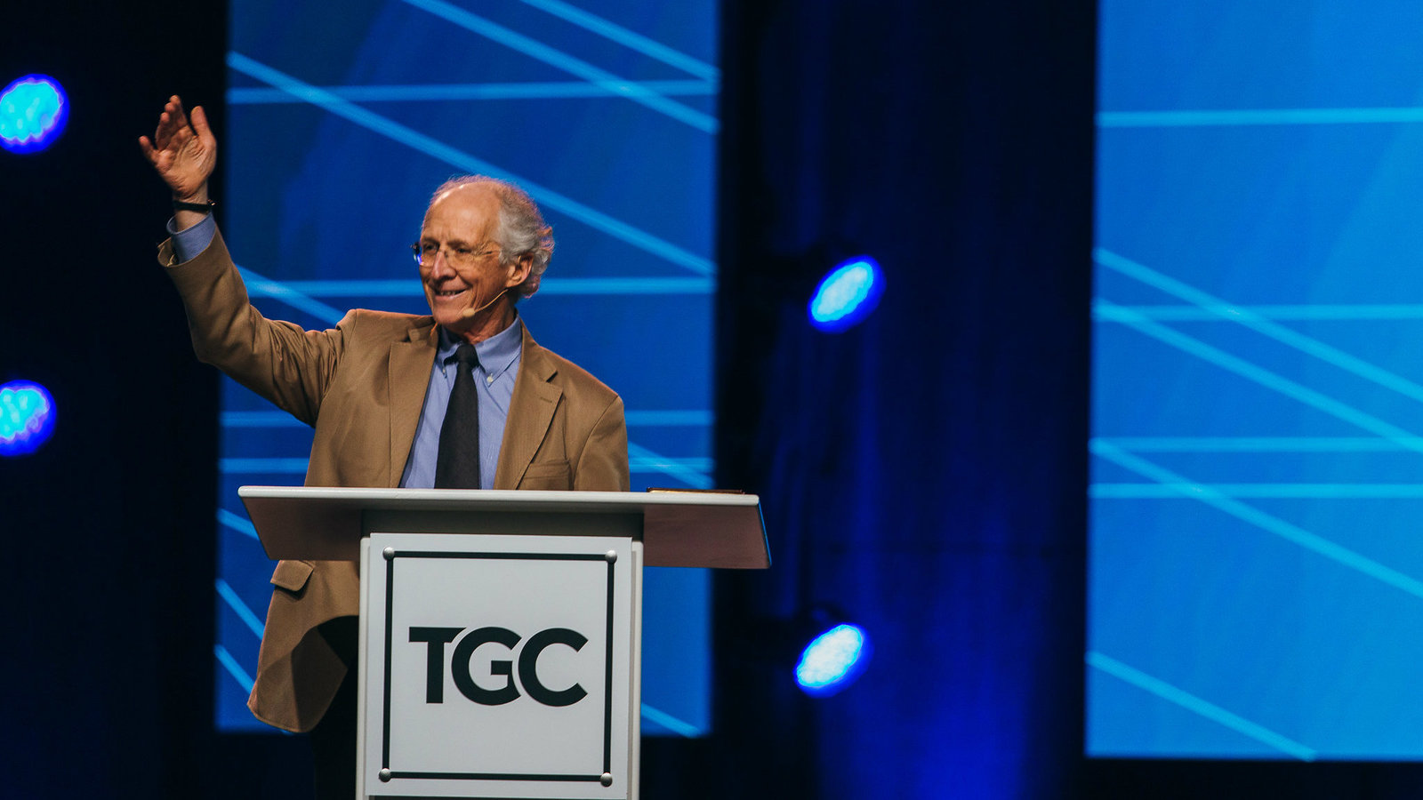 No Other Gospel - Exposition of Galatians 1 by John Piper