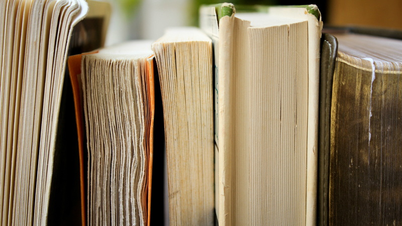 Popular Author Stumbles — What Should We Do With His Books?