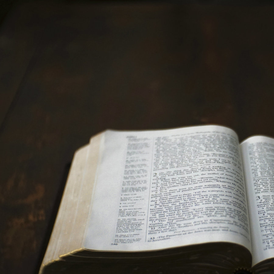 Reading Is Just the Beginning: Five More Ways to Enjoy God's Word