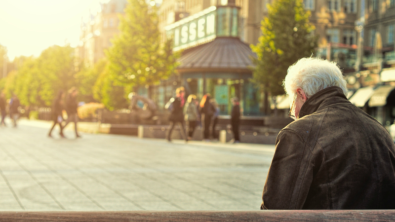 Retirement Homes and Caring for Aging Parents
