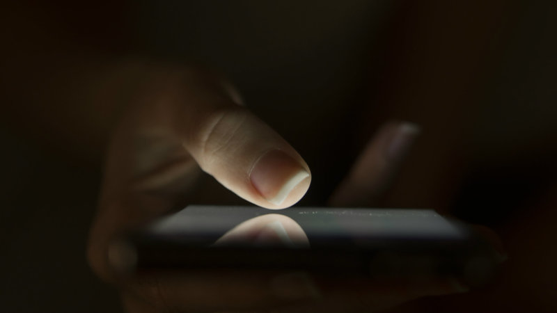 Seven Promises to Pray Against Porn