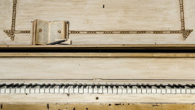 Singing Is the Language of Joy