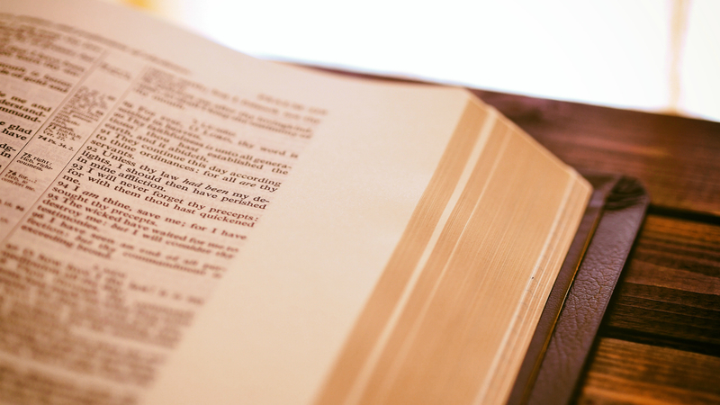 Six Common Ways Preachers Dishonor God's Word