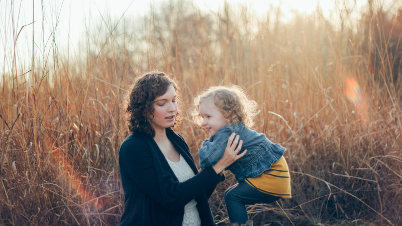 The Everyday Question of Motherhood