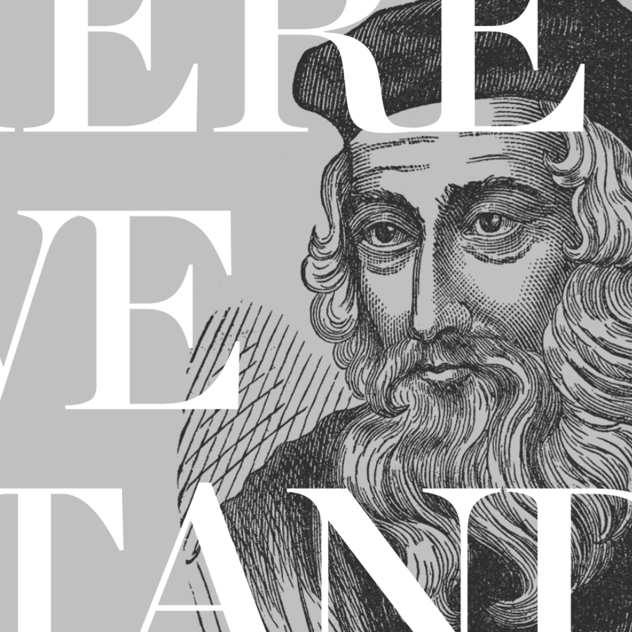 The Morning Star of the Reformation: John Wycliffe (c. 1330–1384)