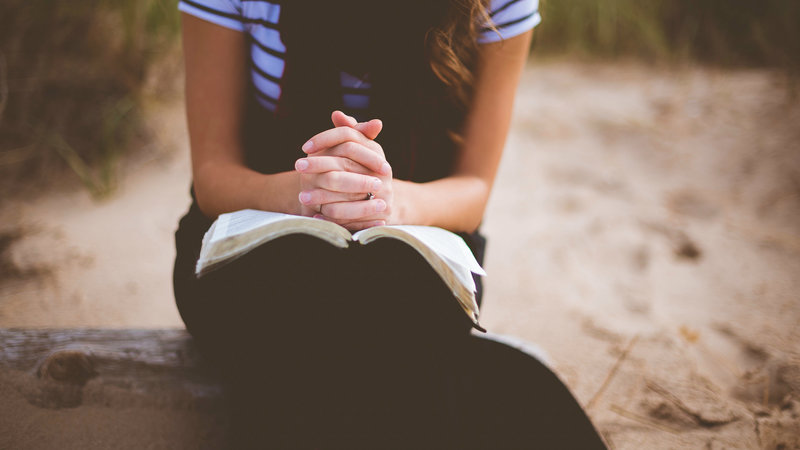 Three Things to Remember When You Read the Bible