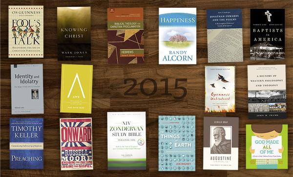 Top 15 Books Of 2015  Desiring God-2491