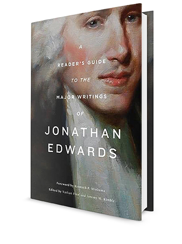 Top 17 books of 2017 desiring god a readers guide to the major writings of jonathan edwards edited by nathan finn and jeremy kimble fandeluxe Images