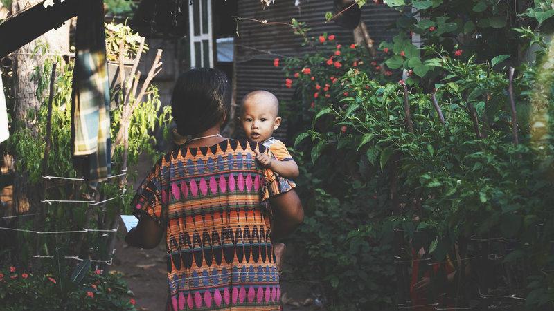 What Makes a Good Mom? | Desiring God