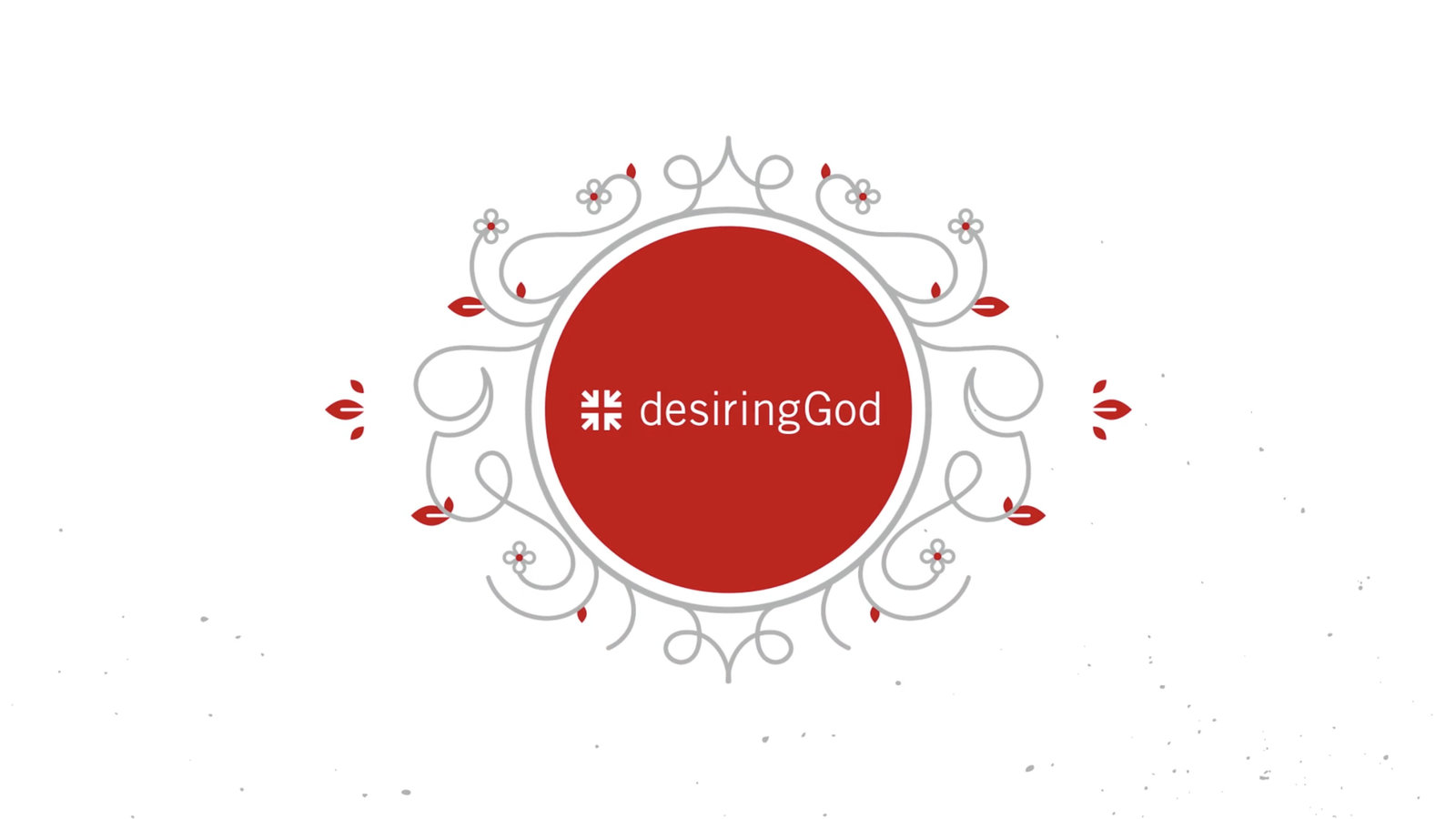 What's the Origin of Desiring God's Slogan?