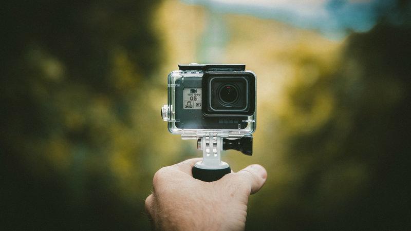 Worship in a Selfie World